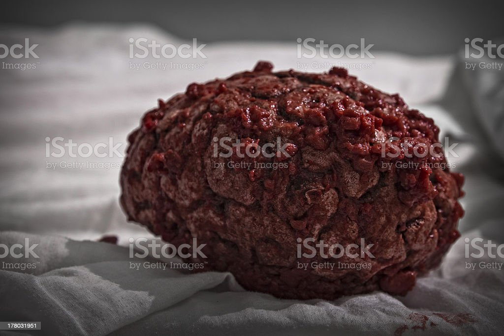 It's All In Your Mind stock photo