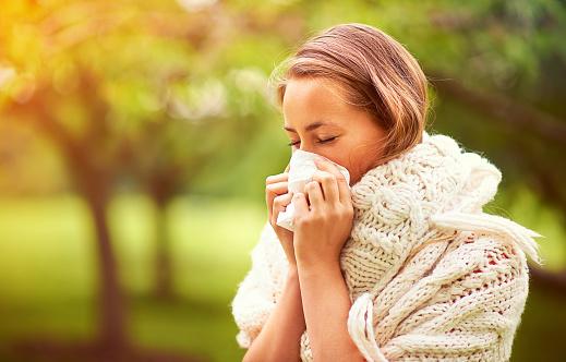 Die Allergie Saison Stockfoto und mehr Bilder von 2015