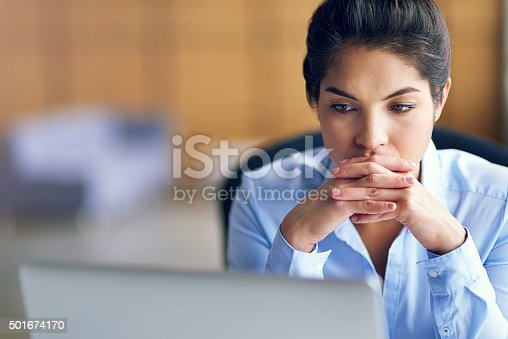 istock It's been a long day... 501674170