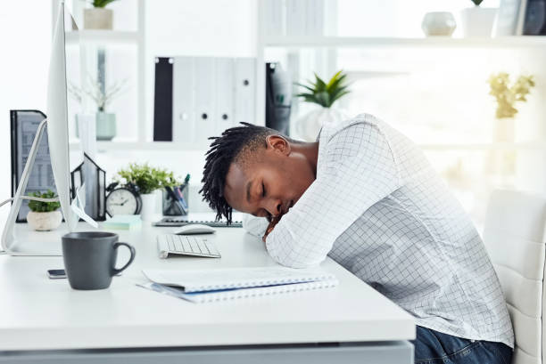 it's been a very long day for him - man face down stock pictures, royalty-free photos & images