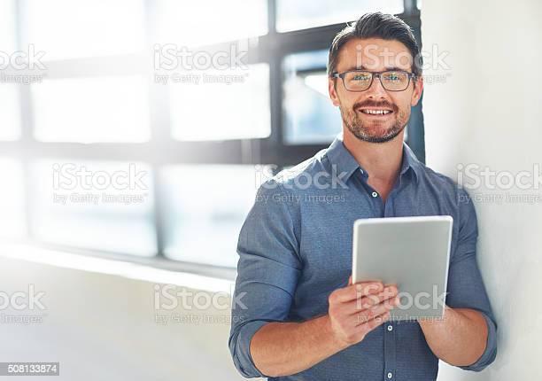 Its Business Einfach Gemacht Stockfoto und mehr Bilder von Arbeiten