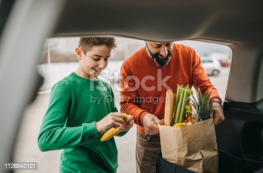istock It's easier when you are helping me 1126542121