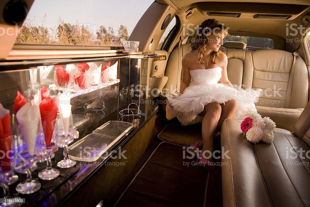 Sie werden eine wunderschöne Hochzeit. – Foto