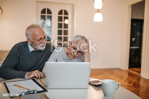 istock It's going to be alright 930797738