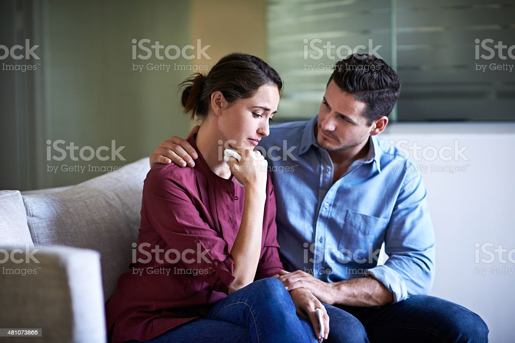 It's going to be ok, honey stock photo