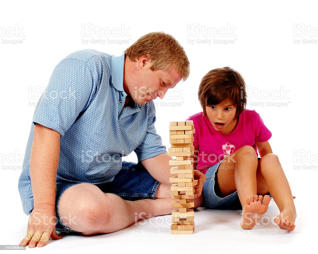 Its Gonna' Crash! royalty-free stock photo