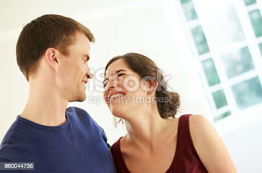 istock It's just you and me 860044736