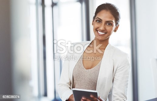 istock It's loaded with apps to suit my business interests 628038374