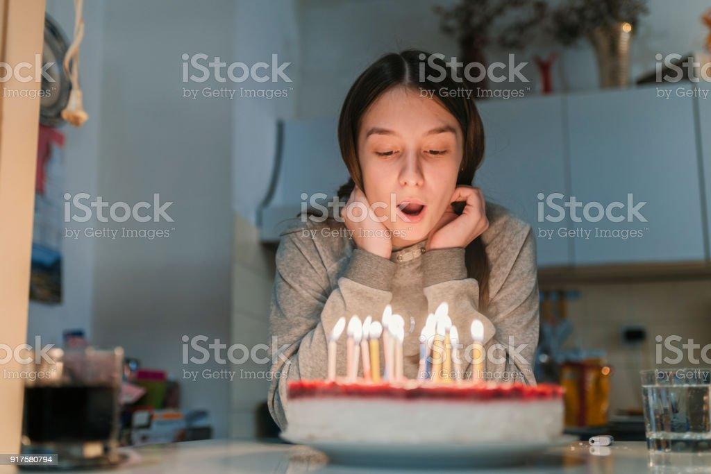 Es ist mein Geburtstag! – Foto