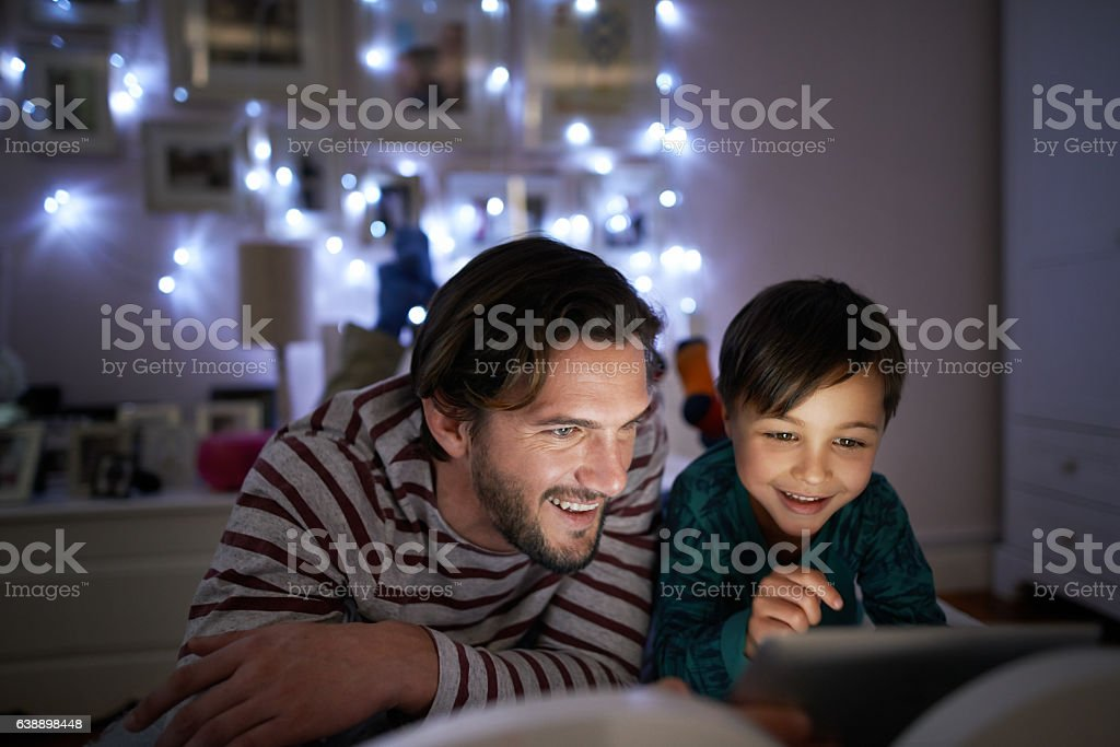 It's my turn to pick story! stock photo