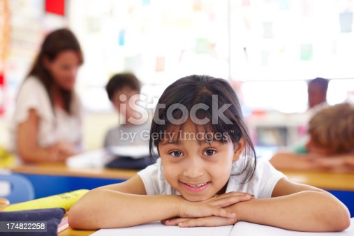 istock It's nearly breaktime! 174822258