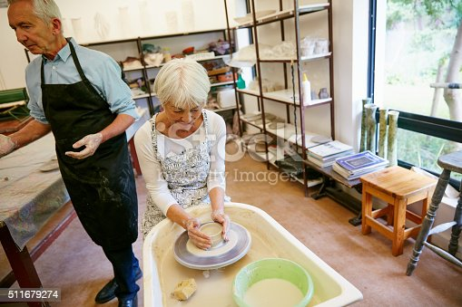 511679304istockphoto It's never too late to learn a new skill 511679274