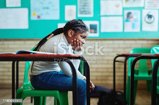 istock It's no fun being by yourself 1160693900