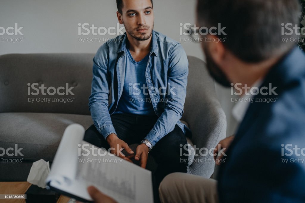 It's not easy for me stock photo