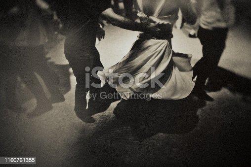dancing, couple, vintage, dancer, dance, Berlin, outdoors
