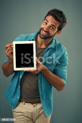 istock It's quite amazing, don't you think? 682621548