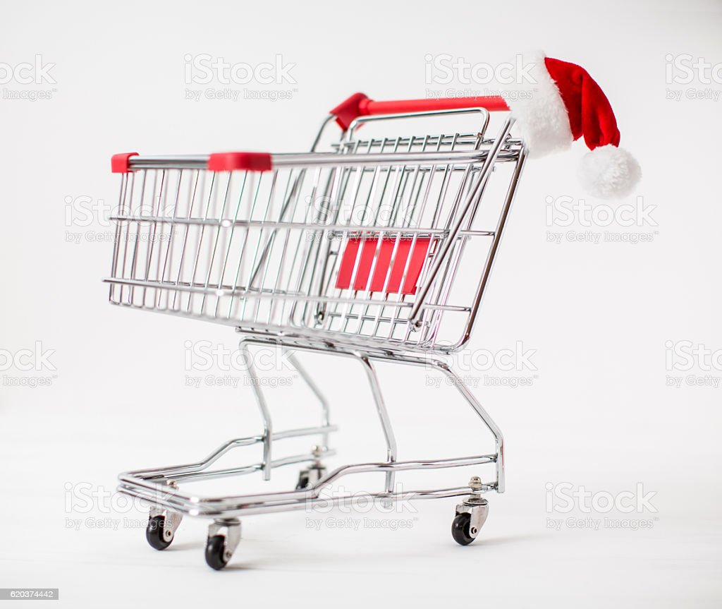 It's shopping season zbiór zdjęć royalty-free