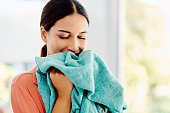 istock It's smells fresh and feels soft 1155835026