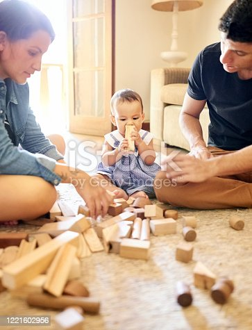 872316662 istock photo It's so much more than just playtime 1221602956