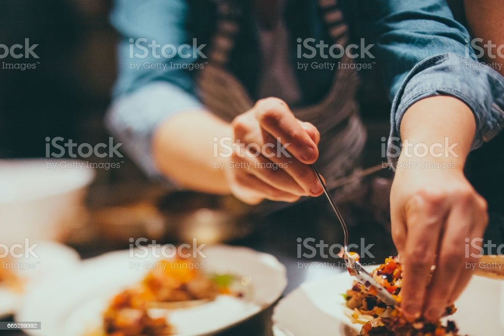 It's Taco Tuesday stock photo