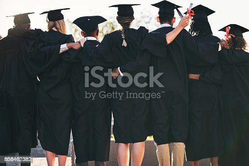 istock It's the beginning of great things 858462382