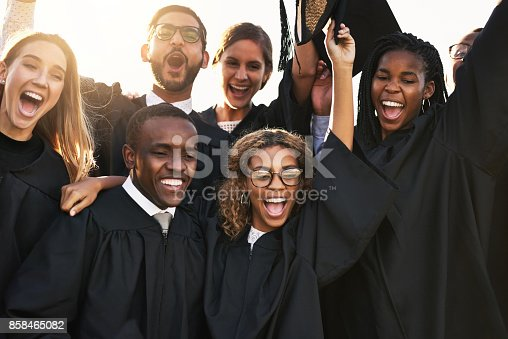 istock It's the day we've all been waiting for 858465082