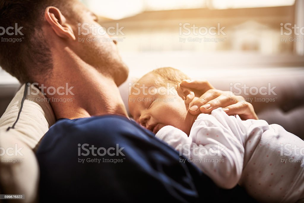 It's tiring being this adorable all day royalty-free stock photo