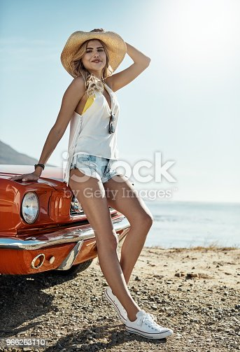 966263130 istock photo It's your life, enjoy it your way 966263110