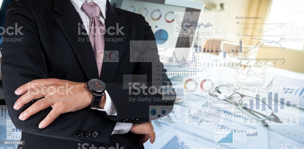 Ivestment analysis. – Foto