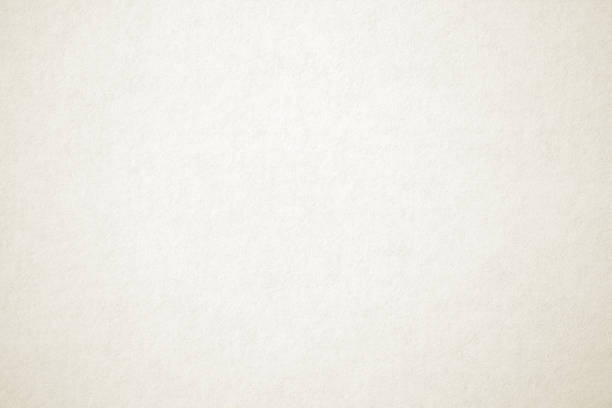 ivory off white paper texture - paper stock pictures, royalty-free photos & images
