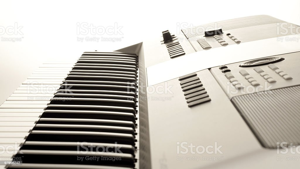 Ivory royalty-free stock photo