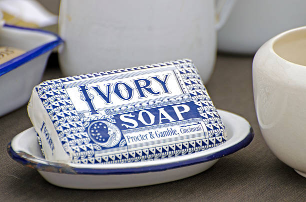 Image result for procter & gamble original ivory soap 1879