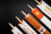 Iwai -bashi 祝い箸