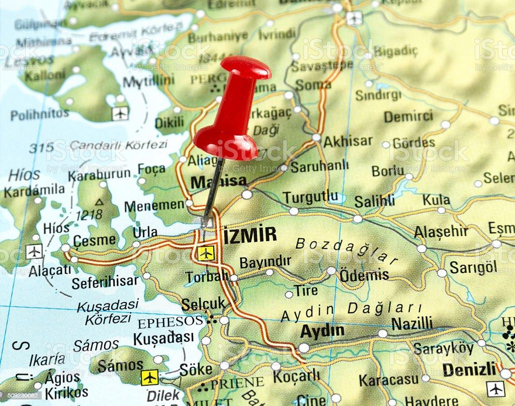 Izmir Turkey Stock Photo More Pictures of Asia iStock