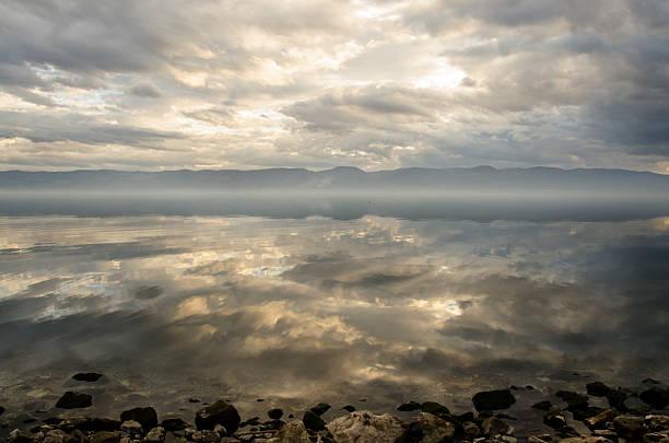 iznik Lac reflection - Photo
