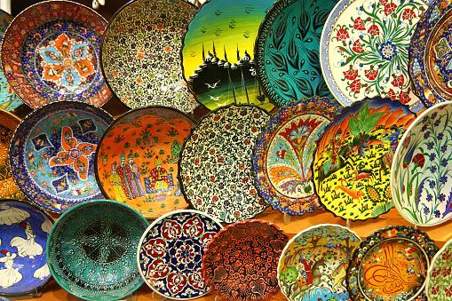 iznik pottery