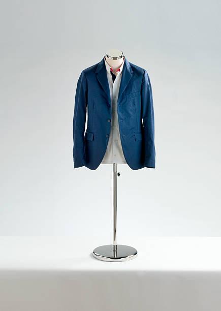 ジャケットとシャツのマネキン - マネキン ストックフォトと画像