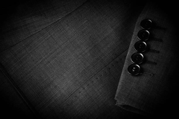 jacket close up - garnitur zdjęcia i obrazy z banku zdjęć