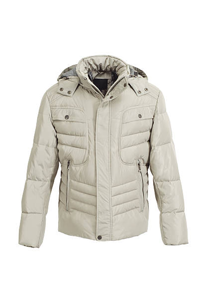 ジャケットの絶縁 - ダウンジャケット ストックフォトと画像