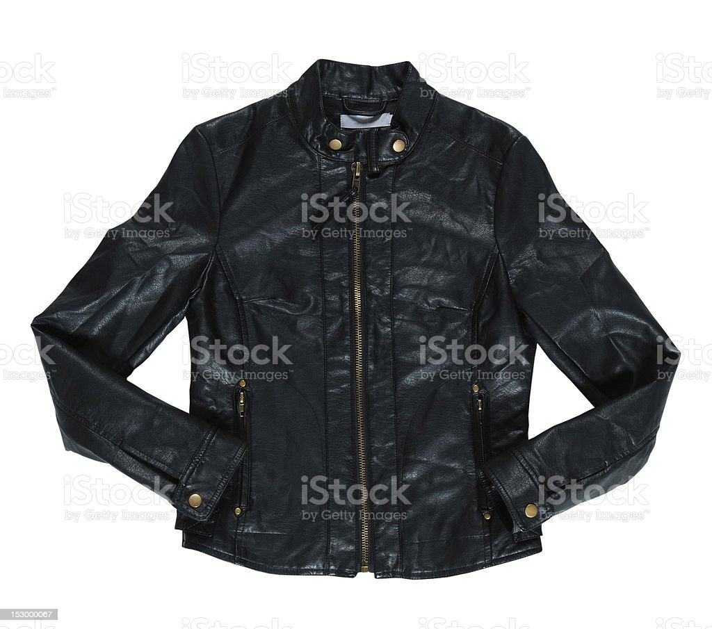 jacket royalty-free stock photo