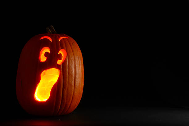 Royalty Free Pumpkin Faces Pictures, Images and Stock ...