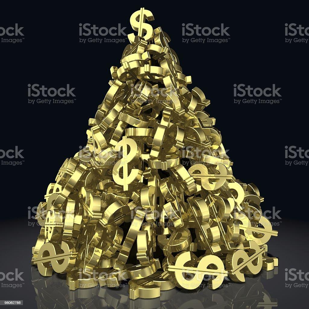 Jackpot! royalty-free stock photo