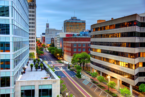 Jackson is the capital and most populous city of the U.S. state of Mississippi.