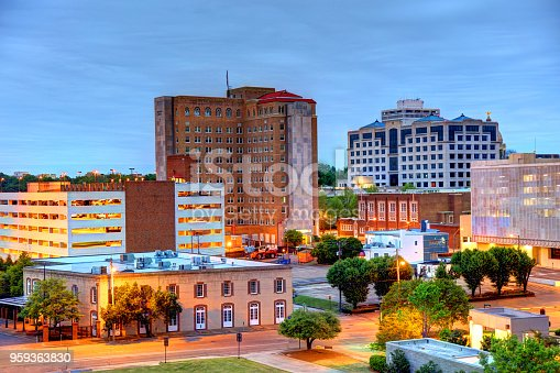 Jackson, officially the City of Jackson, is the capital city and largest urban center of the U.S. state of Mississippi.