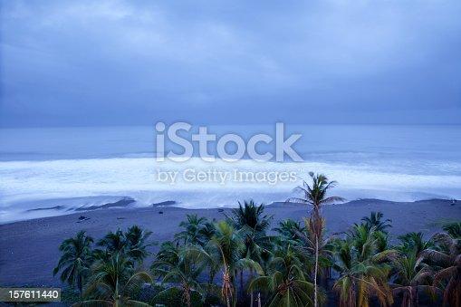 istock Jaco Beach in Costa Rica 157611440