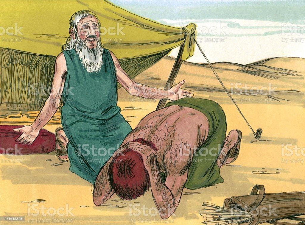 Biblisk Jägare
