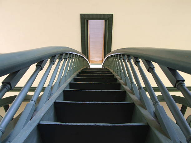 jacob's ladder, sharon temple - belkindesign stock pictures, royalty-free photos & images