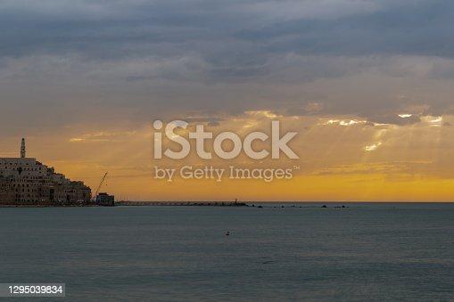 istock Jaffa 1295039834