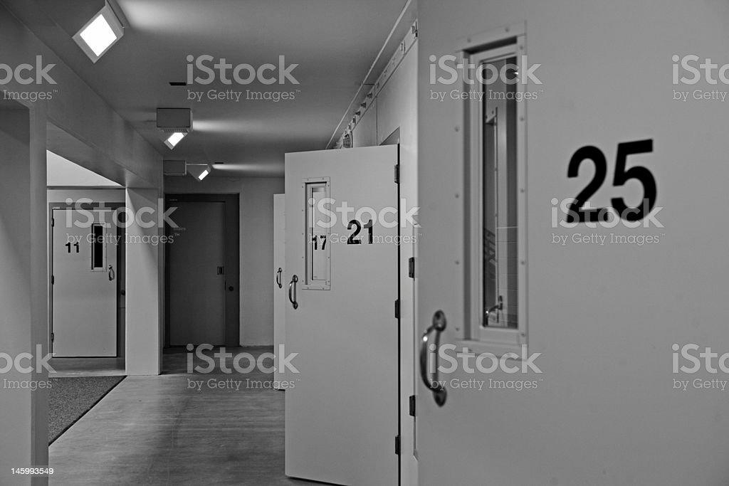 ... jail doors stock photo ... & Jail Door Pictures Images and Stock Photos - iStock pezcame.com