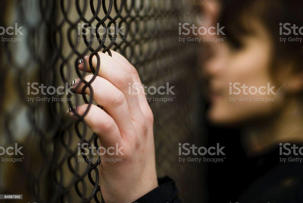 Gefängnis – Foto